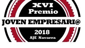 XVI Premio Joven Empresario Navarro