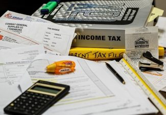 Medidas tributarias contenidas en el Real Decreto-Ley 8/2020.
