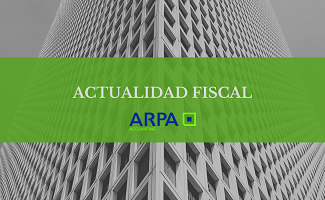 Actualidad fiscal: mayo 2021 (I)