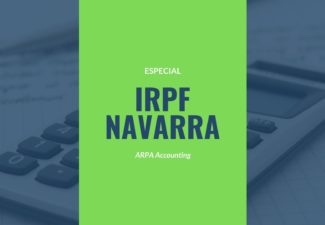 Especial IRPF Navarra