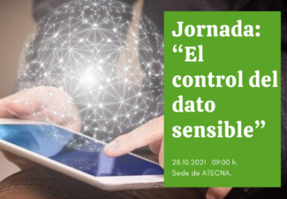 "Jornada: ""El control del dato sensible"""